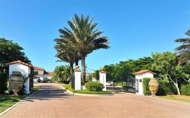 11160 Hacienda Del Mar Boulevard D-205, Placida, FL 33946 (MLS #D6103307) :: The BRC Group, LLC