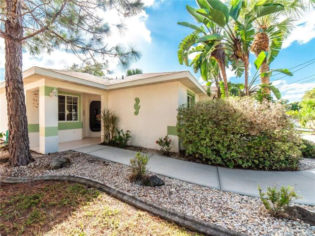 145 Kings Drive, Rotonda West, FL 33947 (MLS #D6103315) :: Medway Realty