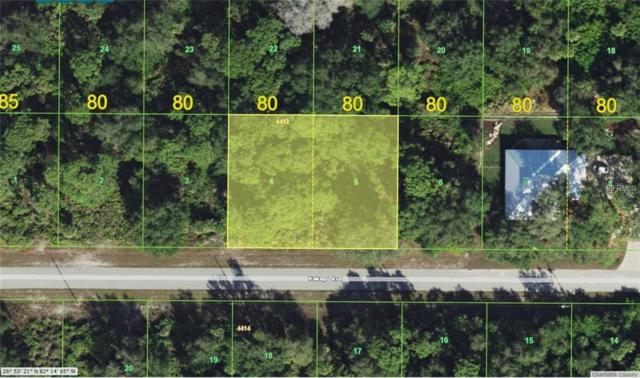 13172 & 13180 Kakapo Avenue, Port Charlotte, FL 33981 (MLS #D6103336) :: The BRC Group, LLC