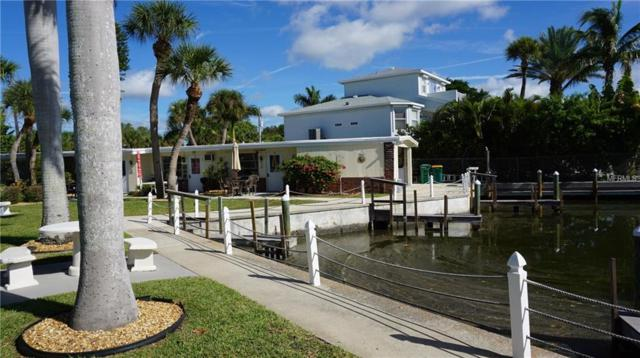 1385 Gulf Boulevard #10, Englewood, FL 34223 (MLS #D6103346) :: The BRC Group, LLC