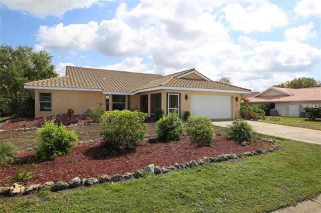 516 Boxwood Lane, Englewood, FL 34223 (MLS #D6103366) :: Medway Realty