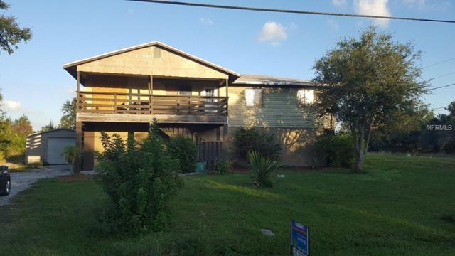 2200 Broadpoint Drive, Punta Gorda, FL 33983 (MLS #D6103367) :: Baird Realty Group