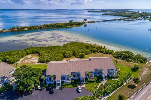6000 Boca Grande Causeway D39, Boca Grande, FL 33921 (MLS #D6103371) :: The BRC Group, LLC