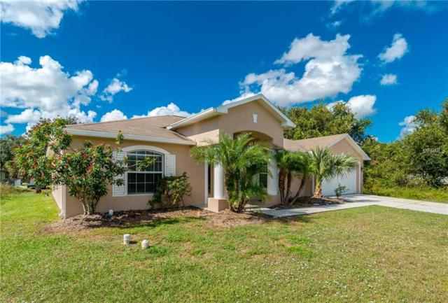 1065 Strasburg Drive, Port Charlotte, FL 33952 (MLS #D6103372) :: Burwell Real Estate