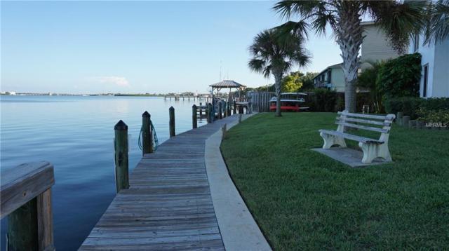 5055 N Beach Road 106-107, Englewood, FL 34223 (MLS #D6103380) :: The BRC Group, LLC