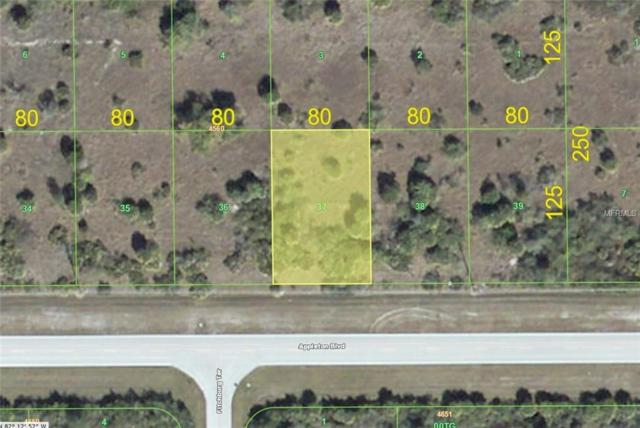 14300 Appleton Boulevard, Port Charlotte, FL 33981 (MLS #D6103389) :: Baird Realty Group