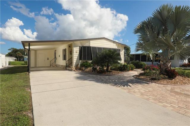 1299 Flamingo Drive, Englewood, FL 34224 (MLS #D6103391) :: Medway Realty