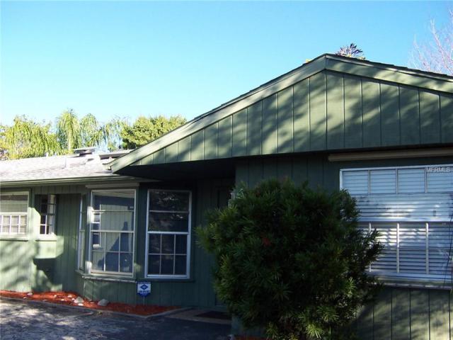 430 Creek Lane Drive, Englewood, FL 34223 (MLS #D6103395) :: Sarasota Home Specialists