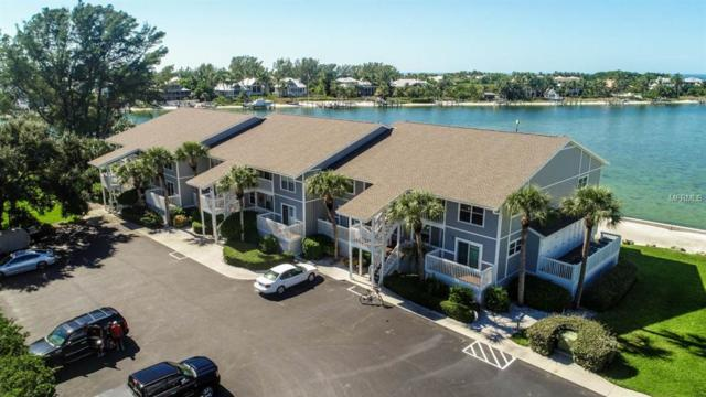 6001 Boca Grande Causeway E60, Boca Grande, FL 33921 (MLS #D6103400) :: The BRC Group, LLC