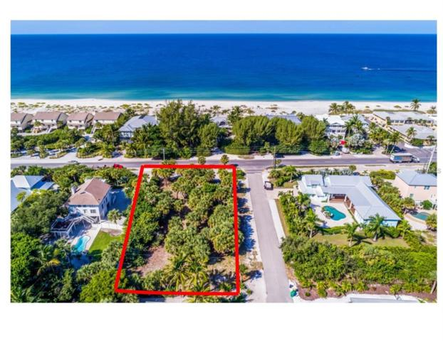 300 Baily Street, Boca Grande, FL 33921 (MLS #D6103405) :: The BRC Group, LLC