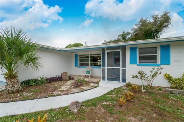 2900 Siesta Drive, Venice, FL 34293 (MLS #D6103408) :: Burwell Real Estate