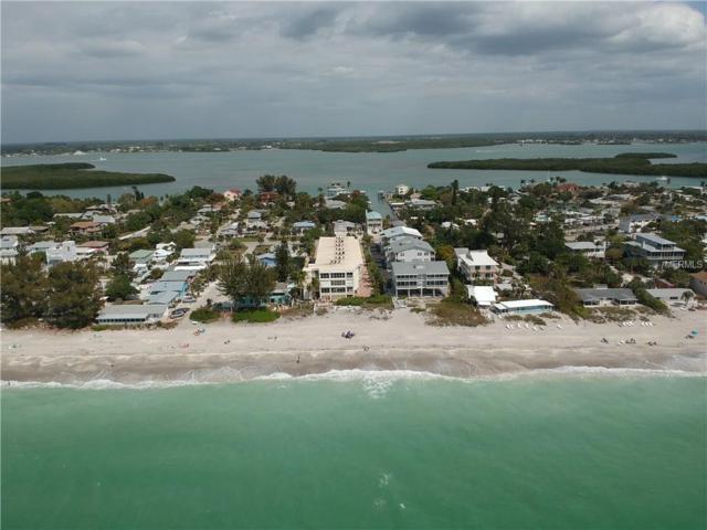1480 Gulf Boulevard #206, Englewood, FL 34223 (MLS #D6103409) :: The BRC Group, LLC
