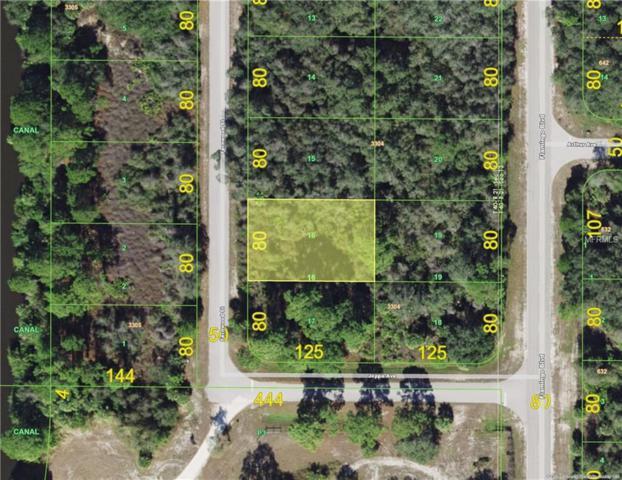 2252 Fernwood Street, Port Charlotte, FL 33948 (MLS #D6103412) :: Homepride Realty Services