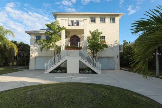 13124 Via Flavia, Placida, FL 33946 (MLS #D6103418) :: The BRC Group, LLC