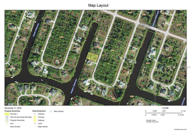 Address Not Published, Port Charlotte, FL 33981 (MLS #D6103437) :: Burwell Real Estate