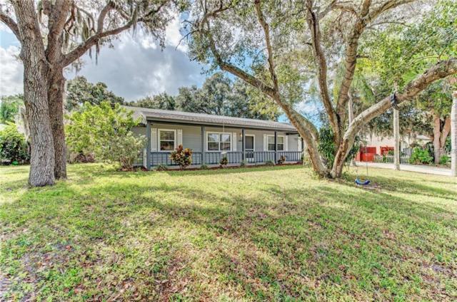 1055 Tampa Road, Venice, FL 34293 (MLS #D6103438) :: Sarasota Home Specialists
