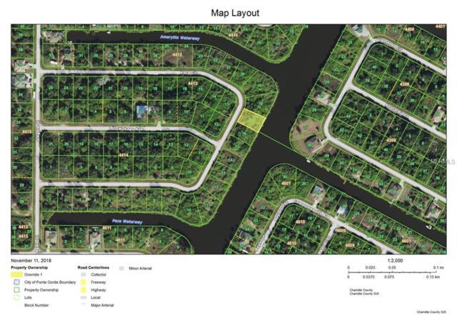 Address Not Published, Port Charlotte, FL 33981 (MLS #D6103439) :: Burwell Real Estate