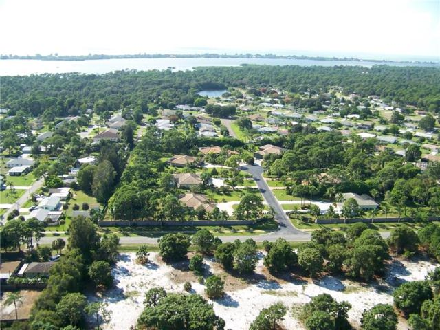 lot 3 Park Place Drive, Englewood, FL 34223 (MLS #D6103440) :: Medway Realty