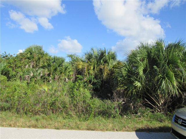 7064 Manniz Road, Port Charlotte, FL 33981 (MLS #D6103444) :: The Duncan Duo Team