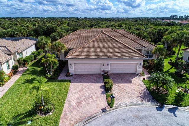 13024 Creekside Lane, Port Charlotte, FL 33953 (MLS #D6103445) :: Revolution Real Estate