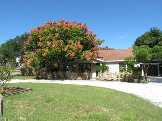 811 42ND Street, Sarasota, FL 34234 (MLS #D6103447) :: Lovitch Realty Group, LLC