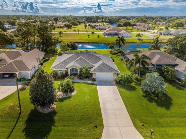 528 Boundary Boulevard, Rotonda West, FL 33947 (MLS #D6103453) :: Delgado Home Team at Keller Williams