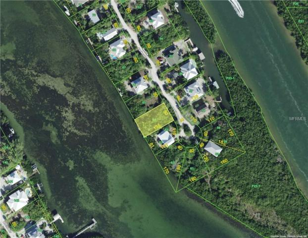 471 Kettle Harbor Drive, Placida, FL 33946 (MLS #D6103463) :: The BRC Group, LLC