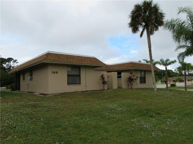 197 & 199 Boundary Boulevard A,B,C,D,1,2, Rotonda West, FL 33947 (MLS #D6103464) :: The Lockhart Team