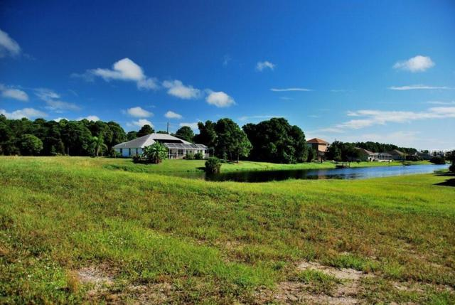 1196 Boundary Boulevard, Rotonda West, FL 33947 (MLS #D6103465) :: The Duncan Duo Team