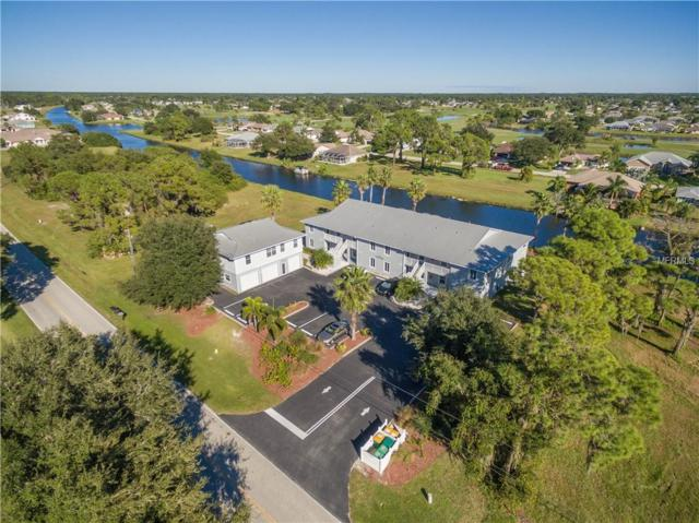 248 Boundary Boulevard #201, Rotonda West, FL 33947 (MLS #D6103467) :: The BRC Group, LLC