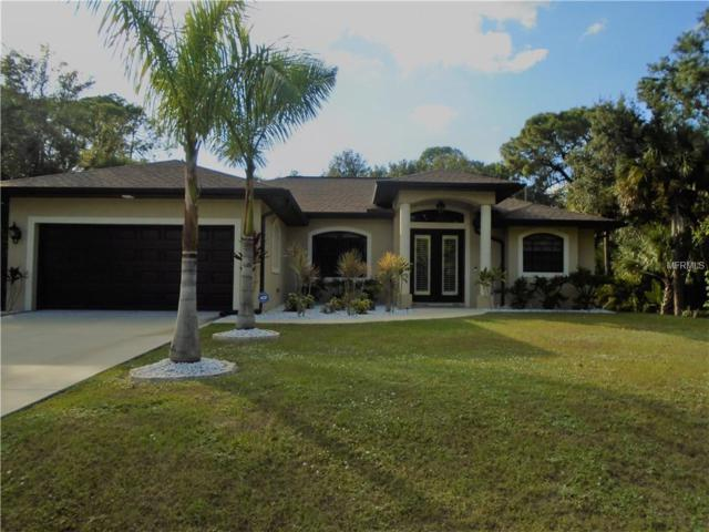 245 Tazewell Drive, Port Charlotte, FL 33954 (MLS #D6103468) :: Medway Realty