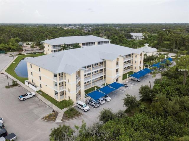 102 Natures Way #2205, Rotonda West, FL 33947 (MLS #D6103471) :: The BRC Group, LLC