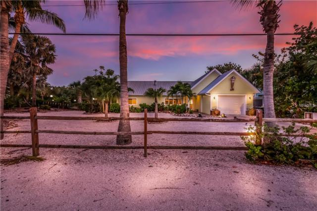 101 N Gulf Boulevard, Placida, FL 33946 (MLS #D6103476) :: The BRC Group, LLC