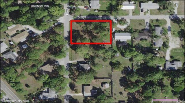 571 Olive Street, Englewood, FL 34223 (MLS #D6103482) :: Medway Realty