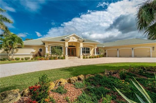 320 Spaniards Road, Placida, FL 33946 (MLS #D6103503) :: Zarghami Group