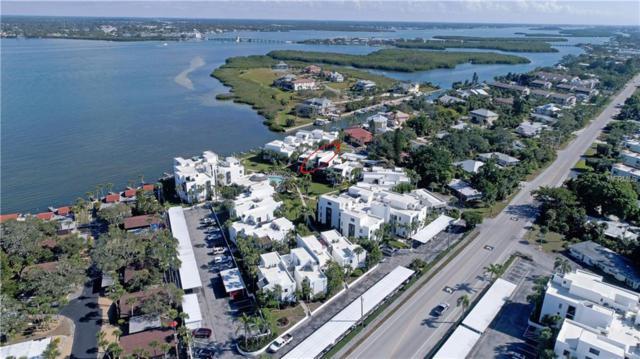 2955 N Beach Road B822, Englewood, FL 34223 (MLS #D6103505) :: The BRC Group, LLC