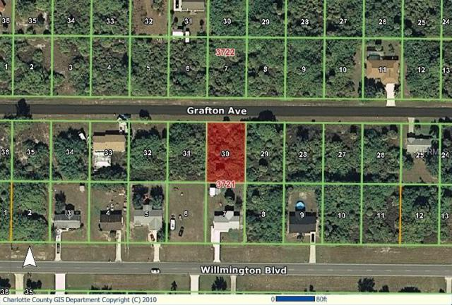 11175 Grafton Avenue, Englewood, FL 34224 (MLS #D6103537) :: White Sands Realty Group
