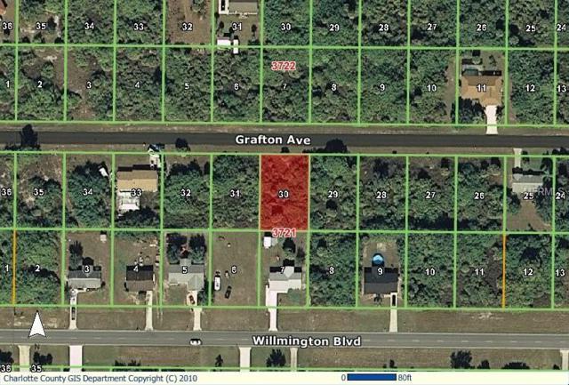 11175 Grafton Avenue, Englewood, FL 34224 (MLS #D6103537) :: The BRC Group, LLC