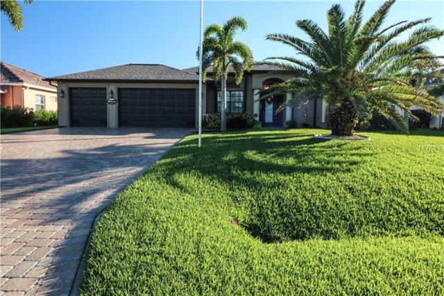 15276 Acorn Circle, Port Charlotte, FL 33981 (MLS #D6103540) :: The BRC Group, LLC