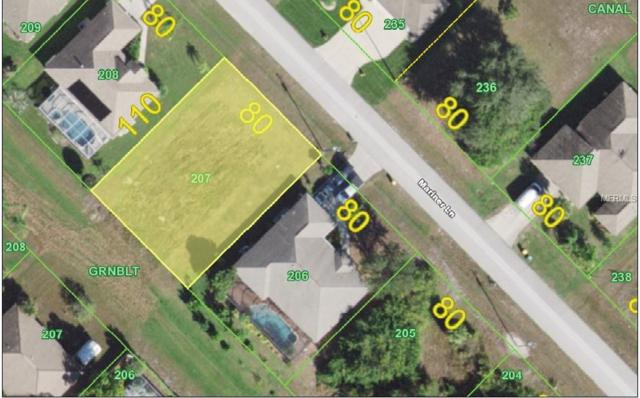 29 Mariner Lane, Rotonda West, FL 33947 (MLS #D6103542) :: The BRC Group, LLC