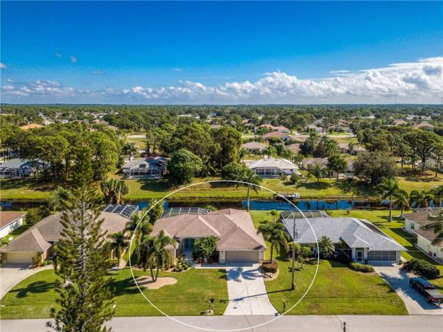 215 Fairway Road, Rotonda West, FL 33947 (MLS #D6103545) :: The BRC Group, LLC
