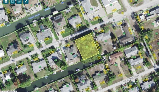 1969 Mississippi Avenue, Englewood, FL 34224 (MLS #D6103546) :: The BRC Group, LLC