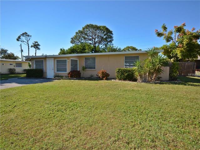 1054 W Baffin Drive, Venice, FL 34293 (MLS #D6103547) :: Burwell Real Estate