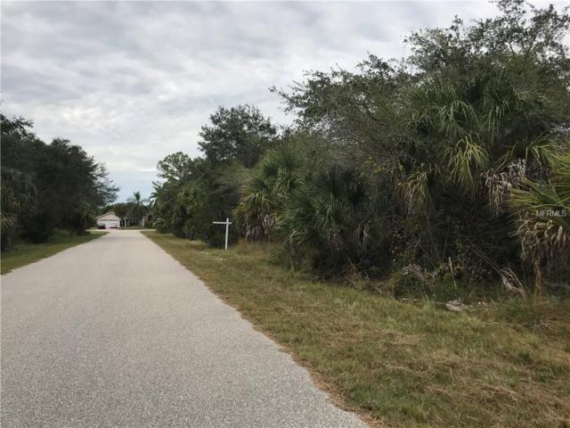 17094 Constance Lane, Port Charlotte, FL 33948 (MLS #D6103557) :: Homepride Realty Services