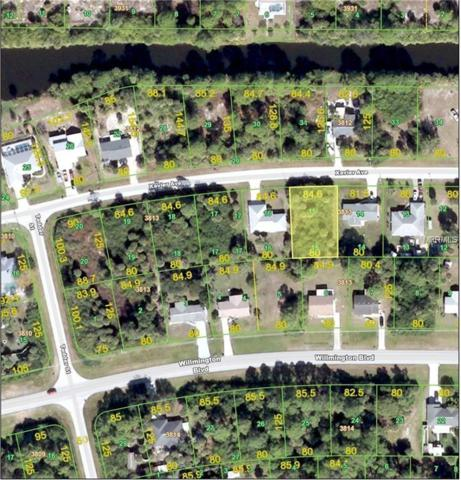 11961 Xavier Avenue, Port Charlotte, FL 33981 (MLS #D6103563) :: The BRC Group, LLC
