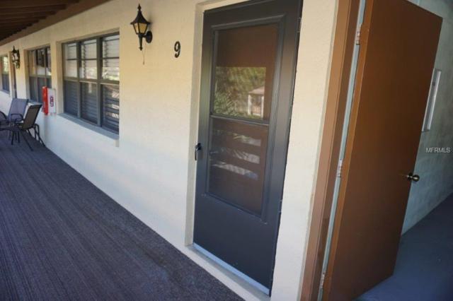 26 Quails Run Boulevard #9, Englewood, FL 34223 (MLS #D6103568) :: The BRC Group, LLC