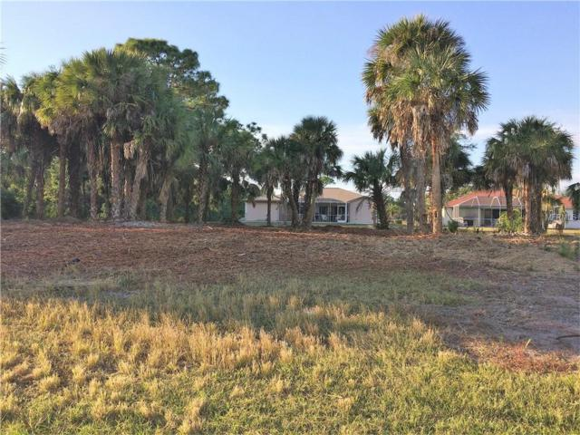 93 Long Meadow Lane, Rotonda West, FL 33947 (MLS #D6103569) :: The BRC Group, LLC