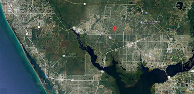 Lot 18 Block 212 Easter Terrace, North Port, FL 34286 (MLS #D6103587) :: Mark and Joni Coulter | Better Homes and Gardens