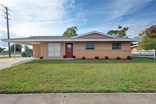 2119 Hariet Street, Port Charlotte, FL 33952 (MLS #D6103588) :: EXIT King Realty