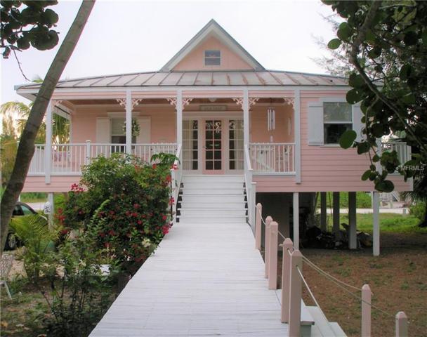 11 Bocilla Drive, Placida, FL 33946 (MLS #D6103602) :: EXIT King Realty